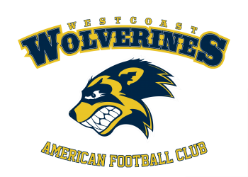 West Coast Wolverines American Football Club
